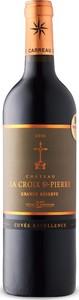 Château La Croix St Pierre Grande Réserve 2016, Ac Côtes De Bordeaux   Blaye Bottle