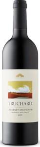 Truchard Cabernet Sauvignon 2015, Napa Valley Bottle