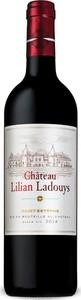 Château Lilian Ladouys 2014, Cru Bourgeois, Ac Saint Estèphe Bottle