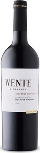 Wente Vineyards Charles Wetmore Cabernet Sauvignon 2016, Livermore Valley, San Francisco Bay Bottle