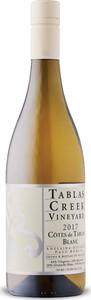 Tablas Creek Côtes De Tablas Blanc 2017, Paso Robles Bottle