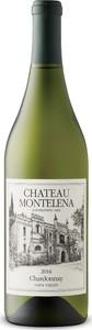 Chateau Montelena Chardonnay 2016, Napa Valley Bottle