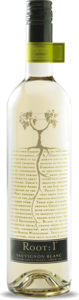 Root 1 Sauvignon Blanc 2018 Bottle