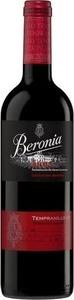 Beronia Elaboracion Especial Tempranillo 2017 Bottle