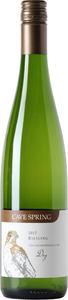 Cave Spring Riesling Dry 2017, Niagara Peninsula Bottle
