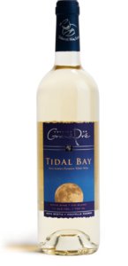 Domaine De Grand Pre Tidal Bay 2018, Annapolis Valley Bottle