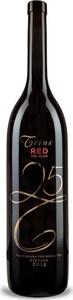 Trius Red 2015, VQA Niagara Peninsula Bottle