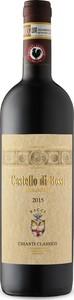 Castello Di Bossi C. Berardenga Chianti Classico 2015, Docg Bottle