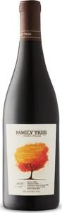 Henry Of Pelham Family Tree Red 2016, VQA Ontario Bottle
