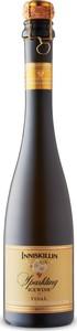 Inniskillin Sparkling Vidal Icewine 2018, Charmat Method, VQA Ontario (375ml) Bottle