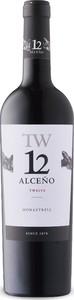 Alceño 12 Meses Monastrell 2014, Do Jumilla Bottle