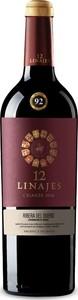 Linajes Crianza 2014, Do Ribera Del Duero Bottle