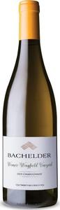 Bachelder Chardonnay Wismer Wingfield Ouest 2015, Twenty Mile Bench, Niagara Peninsula Bottle