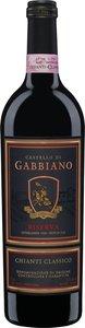 Castello Di Gabbiano Riserva Chianti Classico 2015, Docg Bottle