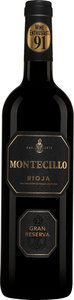 Montecillo Gran Reserva 2009, Doca Rioja Bottle