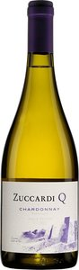 Zuccardi Q Chardonnay 2017, Tupungato, Uco Valley, Mendoza Bottle