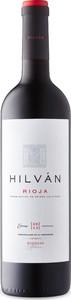 Hilvan Crianza 2015 Bottle