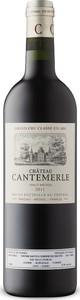 Château Cantemerle 2011, 5e Cru, Ac Haut Médoc Bottle