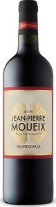 Jean Pierre Moueix Bordeaux 2015, Ac Bordeaux Bottle