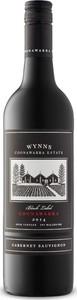 Wynns Coonawarra Estate Black Label Cabernet Sauvignon 2014, Coonawarra, South Australia Bottle