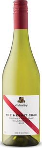 D'arenberg The Hermit Crab Viognier/Marsanne 2017, Mclaren Vale, South Australia Bottle