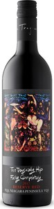 The Tragically Hip Fully Completely Grand Reserve Red 2017, VQA Niagara Peninsula Bottle
