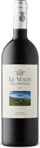 Le Volte Dell'ornellaia 2017, Igt Toscana Bottle