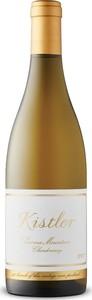 Kistler Sonoma Mountain Chardonnay 2017, Sonoma Mountain, Sonoma County Bottle