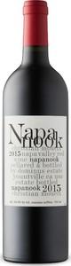 Dominus Napanook 2015, Napa Valley Bottle