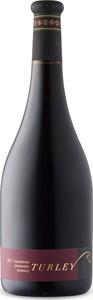 Turley Zinfandel Juvenile 2017, California Bottle