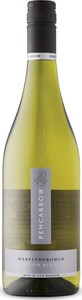 Pencarrow Sauvignon Blanc 2017, Martinborough, North Island Bottle
