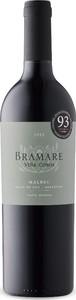 Viña Cobos Bramare Malbec 2015, Uco Valley, Mendoza Bottle