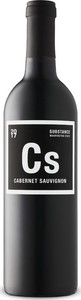 Wines Of Substance Cabernet Sauvignon 2017, Columbia Valley Bottle
