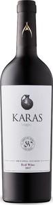 Karas Red 2017, Armenia Bottle