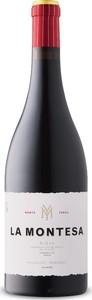 Palacios Remondo La Montesa Crianza 2016, Doca Rioja Bottle