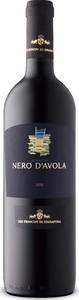 Spadafora Nero D'avola Selezione Limitada 2013, Igp Terre Siciliane Bottle