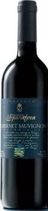 Spadafora Cabernet Sauvignon Selezione Limitada 2012, Igp Terre Sicilane Bottle