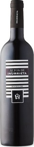 Altos De Inurrieta Reserva 2015 Bottle