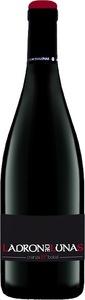 Ladron De Lunas Crianza Bobal 2015 Bottle