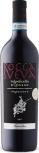 Rocca Sveva Valpolicella Ripasso Superiore 2015, Doc Bottle