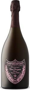 Dom Pérignon Vintage Brut Rosé Champagne 2006, Ac Bottle