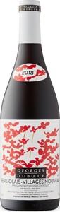 Duboeuf Beaujolais Villages Nouveau 2019 Bottle