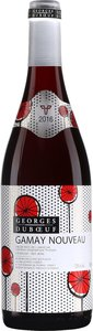 Duboeuf Gamay Nouveau 2019, Vin De Pays De L'ardeche Bottle