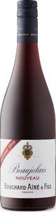 Bouchard Ainé Beaujolais Nouveau 2019, Beaujolais Bottle