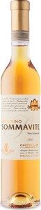 Sommavite Santovino Vino Liquoroso, Italy (500ml) Bottle