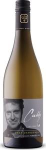 Cuddy By Tawse Chardonnay 2014, VQA Niagara Peninsula Bottle