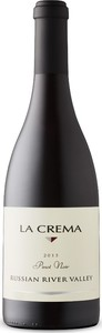 La Crema Russian River Valley Pinot Noir 2015, Russian River Valley, Sonoma County Bottle