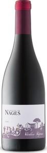 Château De Nages Vieilles Vignes Costières De Nîmes 2016, Ap Bottle