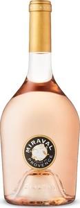 Miraval Rosé 2018, Ap Côtes De Provence Bottle
