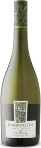 Burrowing Owl Estate Bottled Chardonnay 2017, BC VQA Okanagan Valley Bottle